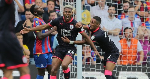 Crystal-Palace-v-Huddersfield-Town-Premier-League-