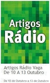 Artigos Rádio | JUMBO |
