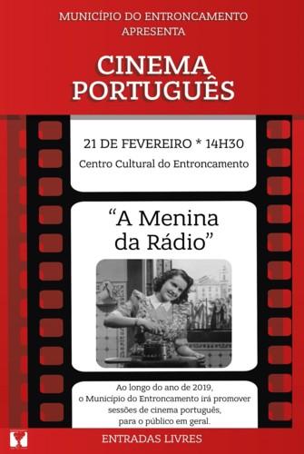 SESSOES DE CINEMA PORTUGUES-A Menina da Rádio.jpg