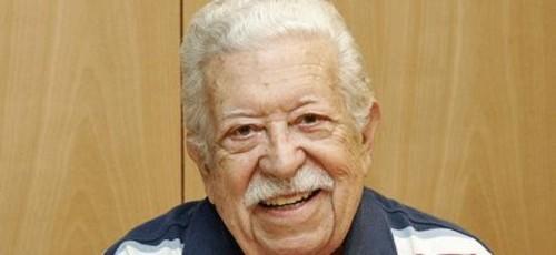Artur Agostinho morreu esta noite, em Lisboa...
