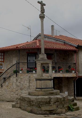LAZA - Verin - Ourense - Galiza