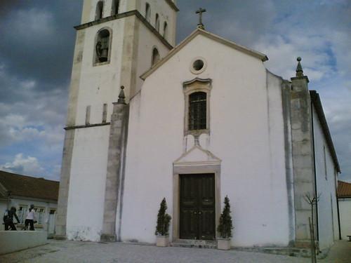 Igreja Matriz de Santo Varão, Coimbra
