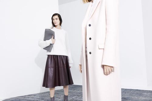 Zara Moda Inverno 2014