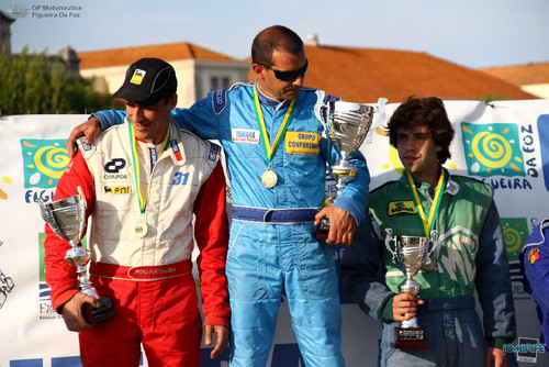 GP Motonautica (246) Troféus - 1º lugar de F4