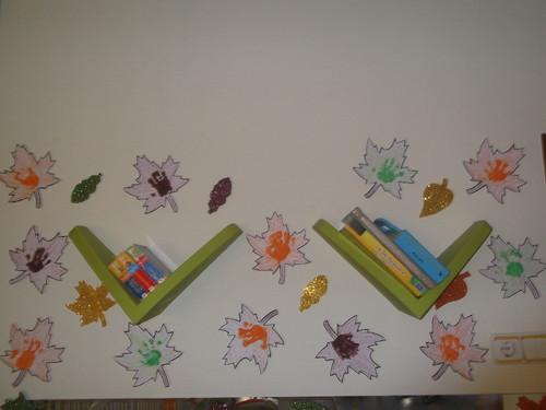 ideias para o outono jardim de infancia : ideias para o outono jardim de infancia:Outono na Creche – Creche e Jardim Infantil D. Elzira Cupertino de