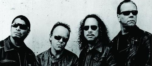 Metallica revelam nova música. Já disponível em exclusivo no iTunes