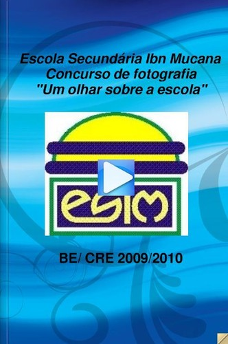 Myebook - Um olhar sobre a escola - click here to open my ebook