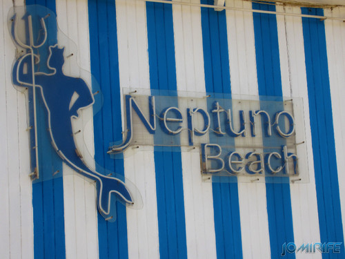 Bar de praia da Figueira da Foz #5 - Neptuno Beach (4) Beach Bar in Figueira da Foz