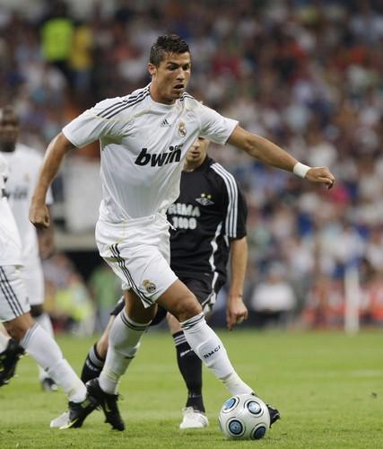 Real Madrid 4-0 Rosenborg