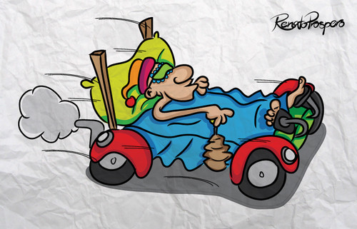 dormir-no-volante