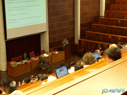 Conference EACS European Association of Chinese Studies 2014 (28)