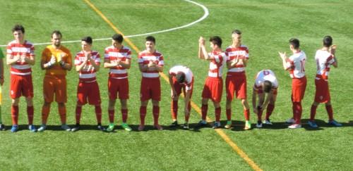 Juniores SJVer 2 Alba 0