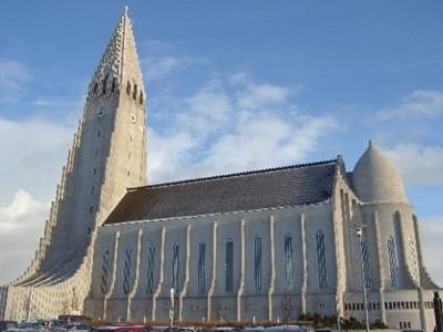 Igrejas diferentes