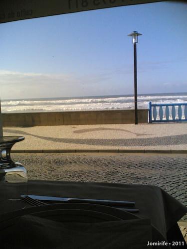 Restaurante Cantinho do Mar em Vieira de Leiria