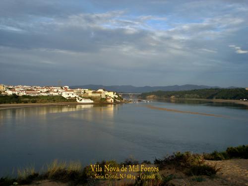 Vila Nova de Mil Fontes - (c) 2006