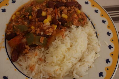 Chili com Carne