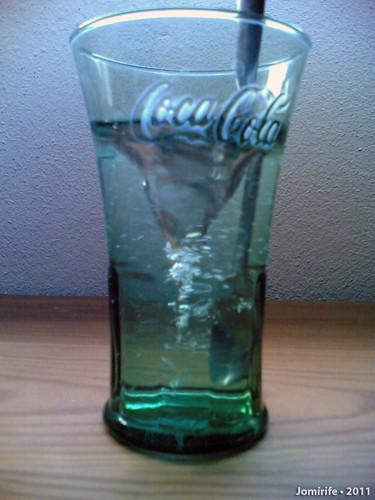 Remoinho num copo de água (1)