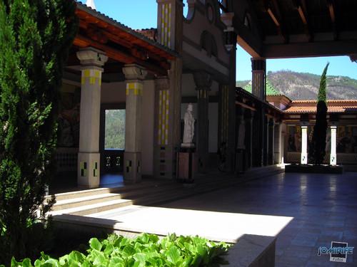 São Bento da Porta Aberta (7) Mosteiro