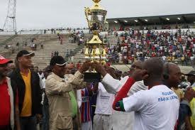 Taça de Moçambique
