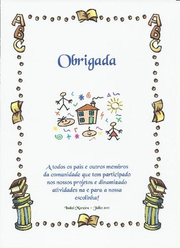 ideias para o outono jardim de infancia : ideias para o outono jardim de infancia:CERTIFICADO – AGRADECIMENTO