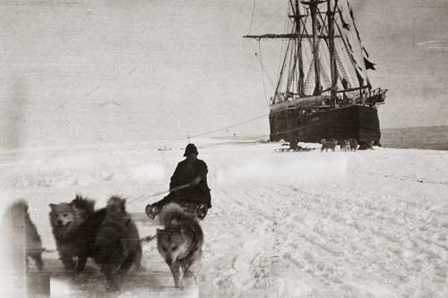 Expedição de Amundsen ao Polo Sul