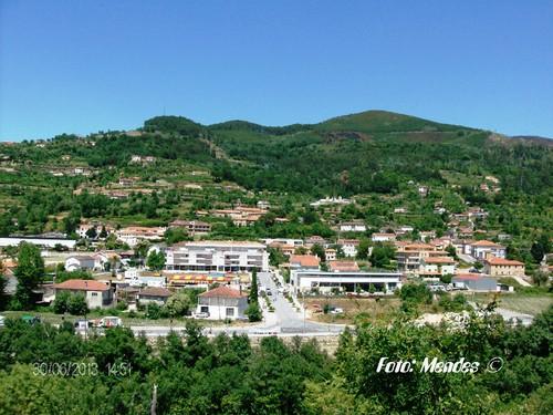 Vila de Cerva