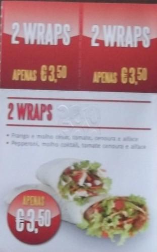 Vales Pizza Hut, até 31 de Outubro de 2013