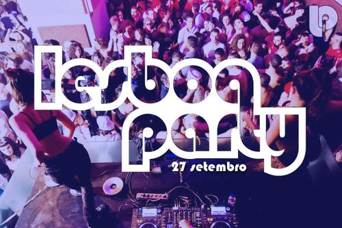 A 27 de Setembro, Lisboa vai ser nossa!