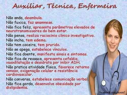 Frases De Enfermagem Imagui