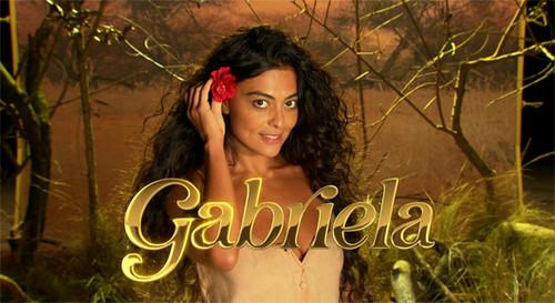 Gabriela, Cravo e Canela...