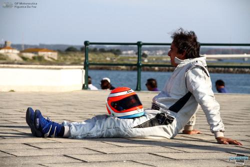 GP Motonautica (241) Troféus - Tiago Évora