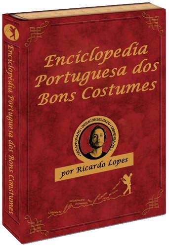Enciclopédia Portuguesa dos Bons Costumes