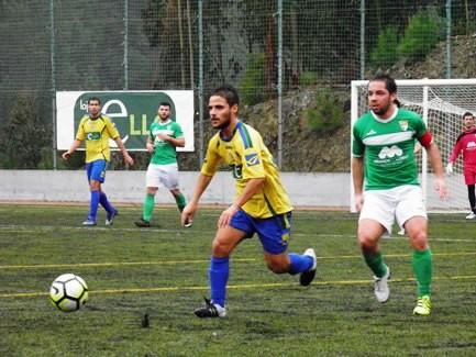Pampilhosense - Mirandense QF Taça AFC 29-01-17 3