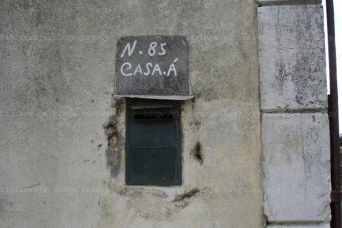N.85 Casa.Á, Marvila, 2008