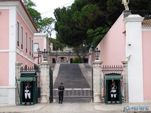 Lisboa - Palácio de Belém (2) [en] Lisbon - Belem Palace