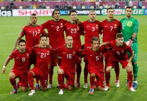 da29c12af4cb8 Seleção portuguesa joga-se na RTP1 - Notícias da TV e Famosos