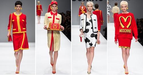 Moda e Consumo - Moschino - Moda e Consumo 1188ae9d24e