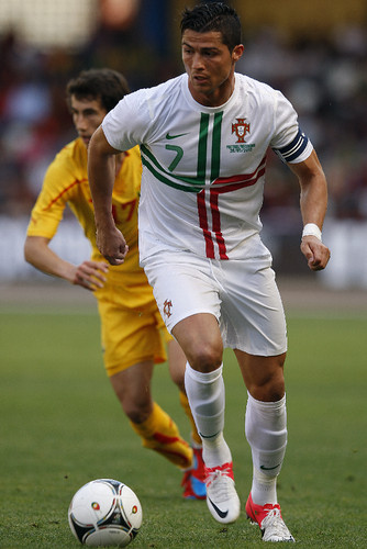 Particular: Portugal-Macedóni