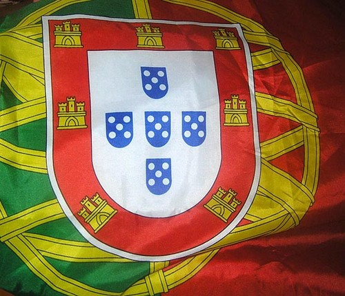 Portugal...