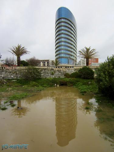 Jardim Oasis da Figueira da Foz inundado - Hotel [en] Garden Oasis Figueira da Foz flooded - Hotel