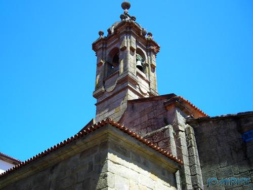 Santiago de Compostela (4) Sino da Igreja
