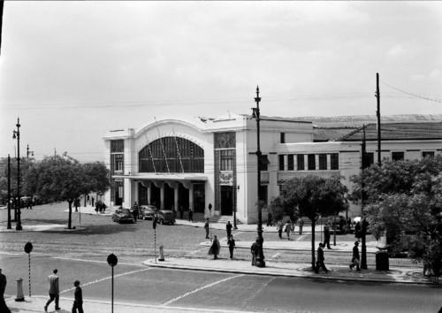 Estação do Cais do Sodré, Lisboa (M.Novais, s.d.)