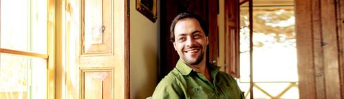 António Zambujo - «QUINTO» lidera o top de vendas nacionais