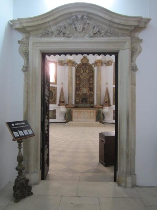 casa das reliquias de Santa Cruz.JPG