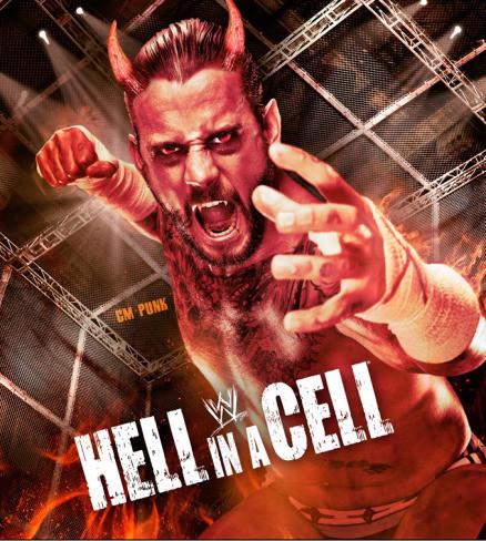 WWE HIAC
