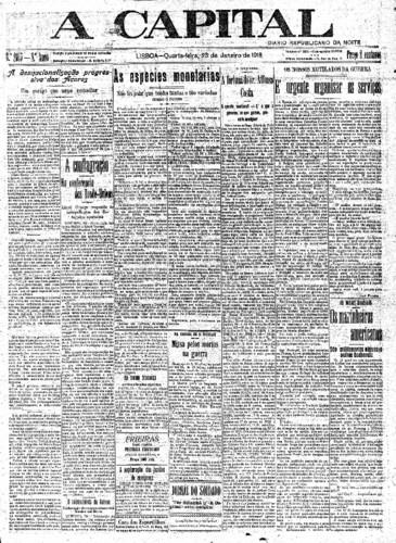 ACapital_23.1.1918 Fortuna de Af Costa e Mutilados