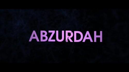 Abzurdah - O filme