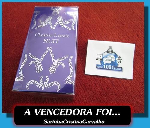 perfume - Passatempo Rede 1001Blogs - Ganha 1 Perfume Christian Lacroix 50Ml - 07-06-2014 - 17106929_M6e58