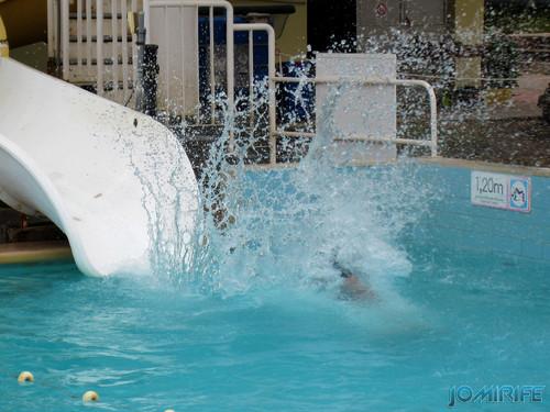Aquaparque Teimoso na Figueira da Foz - Splash final (1) [en] Teimoso Aqua park in Figueira da Foz Portugal