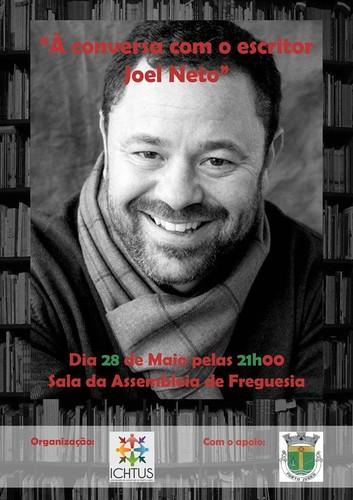 Hoja à noite, no Porto Judeu...
